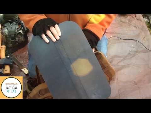 LA Police Gear Atlas 12 Hour Backpack - Full Review