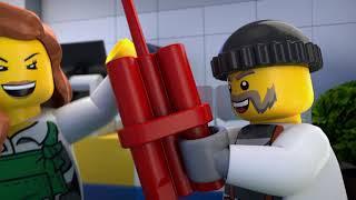 Veselé kostkovánoce - LEGO City