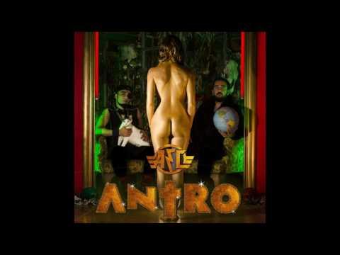 AFC - A.N.T.R.O. (Full album)