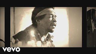 Jimi Hendrix - Fire - Santa Clara 1969