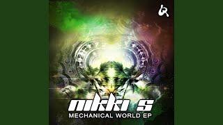 Mechanical World (Original Mix)