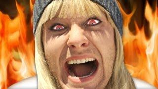 """Taylor Swift   """"22"""" PARODY"""