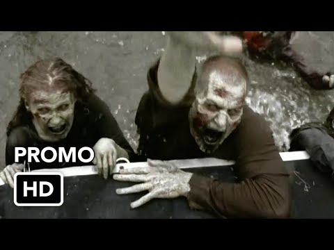 Z Nation Season 3 (Teaser)