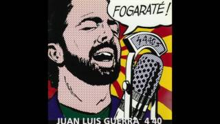 El Beso De La Ciguatera - Juan Luis Guerra