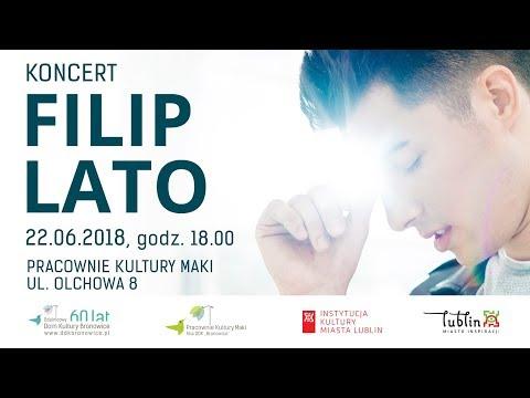 Filip Lato - Pracownie Kultury Maki