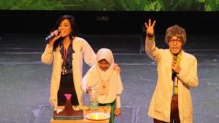Edutainment Program SDN Tangerang 5 2015