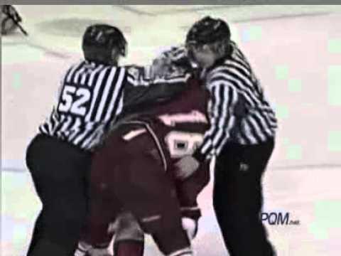 Brent Andrews vs. Jeremy Gouchie