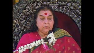 Shri Ganesha Puja, Sahaja Yoga Now At the Zenith thumbnail