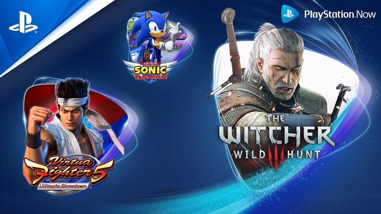 Das sind eure PlayStation Now-Spiele im Juni