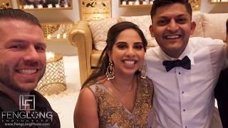 Jasmine & Rutul   Atlanta GA Indian Wedding   Wedding Photography Behind The Scenes Vlog   S2 E24