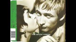 The Divine Comedy - A Woman Of The World (band version)