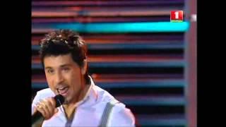 Дима Билан - NUMBER ONE FAN (Славянский базар 2008)