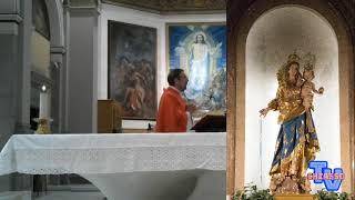 'Santa Messa Domenica delle Palme' episoode image