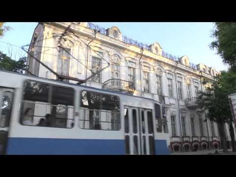 Видео презентации Крыма