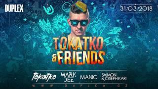 TOKATKO  FRIENDS  3132018  trailer