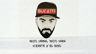 Vizante feat. El Nino - Nicio iarna, Nicio Vara (prod. CRIMINALLE)
