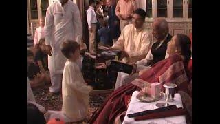Gifts and Bhajans thumbnail