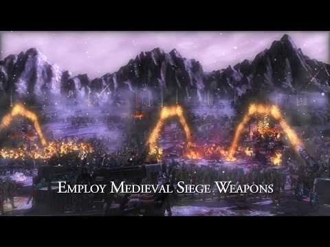 Kingdom Wars 2: Battles - Release Trailer thumbnail