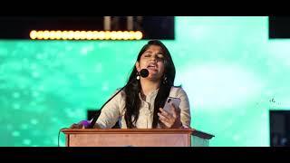 Thaniye unplugged Aparna Balamurali Dhwani'18