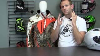 How To Size a Motorcycle, ATV or Snowmobile Helmet Correctly if You Can't Try It On