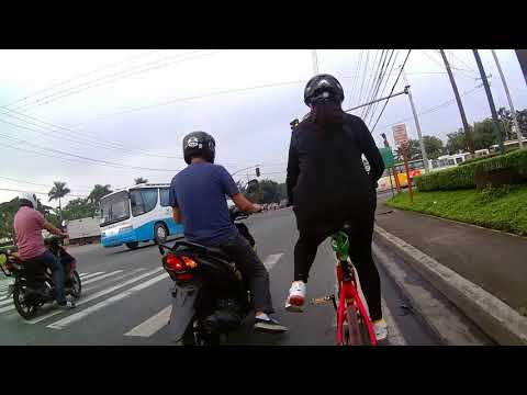 BIKE RIDE TO PASEO STA ROSA P2