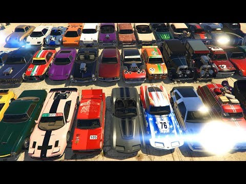 GTA V Online Which Is Fastest Sports Classic Car | Ready To Be Surprised
