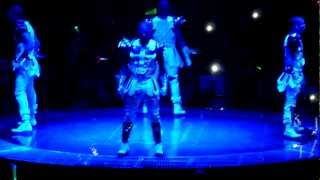 JLS - Take You Down - Liverpool Echo Arena March 14th 2012