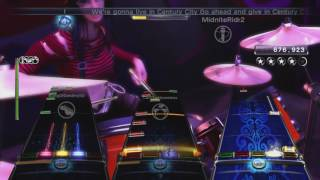 Century City (Live) by Tom Petty & The Heartbreakers Full Band FC #2067