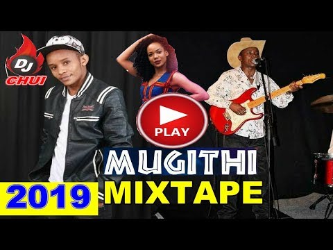 Download BEST OF OTILE BROWN MIXTAPE — DJ CHUI MP3 & MP4 2019