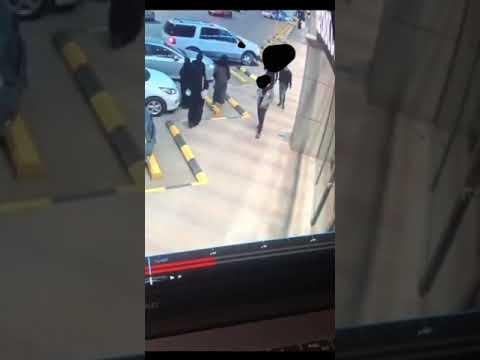 القبض على شاب اعتدى بالضرب على فتاة في محافظة حفر الباطن