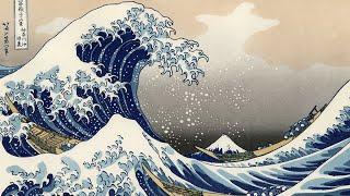 The Eye Of Hokusai