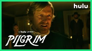 VIDEO: INTO THE DARK: PILGRIM -Off. Trailer