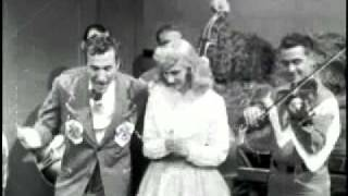 Ferlin Husky & Cathy Copas - Hey Good Lookin'