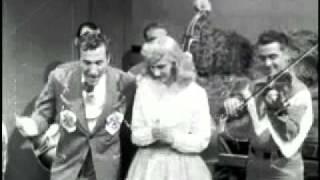 Ferlin Husky & Cathy Copas - Hey Good Lookin'