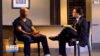 Mike Tyson: Feature Interview Preview