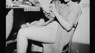 """""""Mon Homme"""" (Mistinguett) / Swing version ... Alex Renard et son Orchestre (ca. 1942)"""