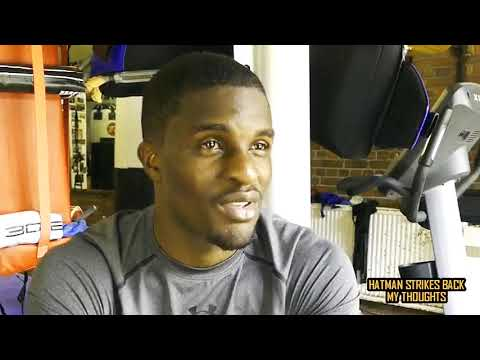 OHARA DAVIES ADDRESSES HIS USE OF SOCIAL MEDIA (INTERVIEW)