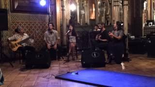 Casino Español De Iquique, Musica En Vivo. Segunda Parte