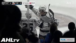 AHL Plays of the Week   Feb. 5, 2020