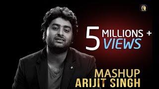 Arijit Singh Mashup (2015) By Dj Avi & Dj Deep || SI SHIPON