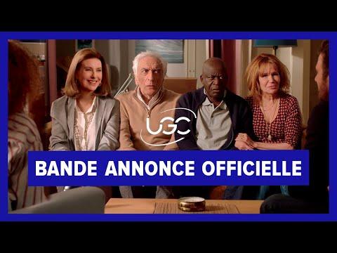 Boutchou - bande-annonce UGC Distribution