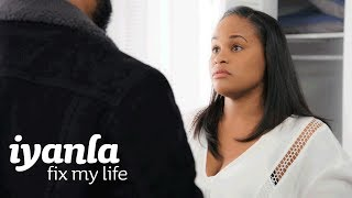 A Wife Finally Finds Her Voice In Her Toxic Marriage | Iyanla: Fix My Life | Oprah Winfrey Network