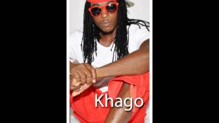 KHAGO FOLLOW THROUGH(TRUE FEELINGS RIDDIM) JUNE 2011