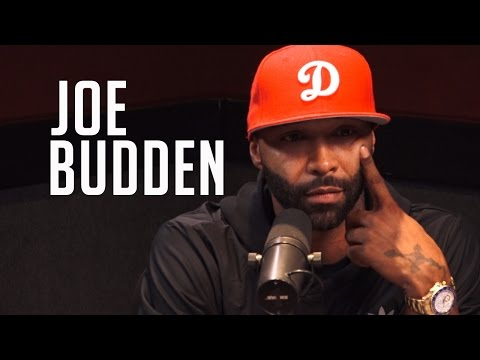 Joe Budden Explains Drake Beef in Detail, Then Walks Out on Ebro in the Morning