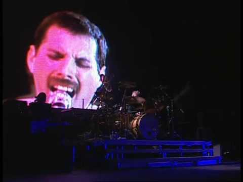 Queen + Paul Rodgers Bohemian Rhapsody Live In Hyde Park Video