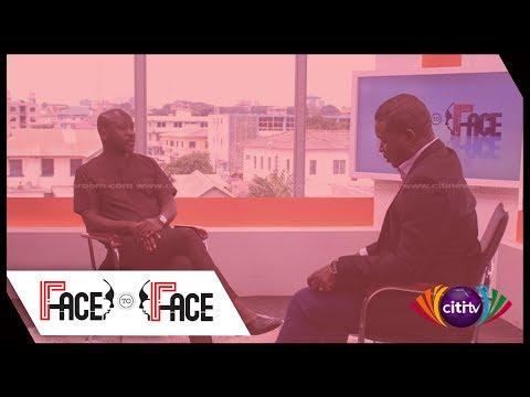 Designer of Ghana's National Cathedral, David Adjaye speaks