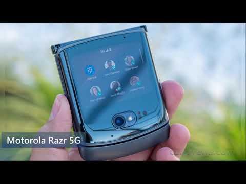 Top 5 Best Tiny/Small Smartphones In 2021