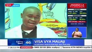 Visa vya mauaji: Mauaji yamekithiri hivi majuzi watu wakisingizia Korona