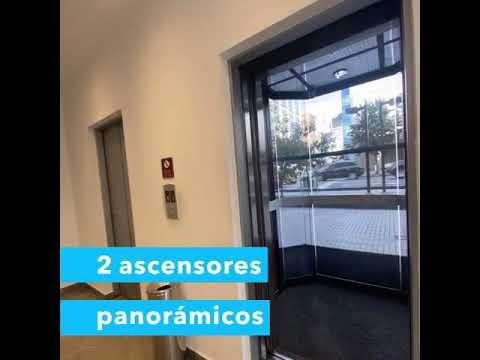 Oficinas y Consultorios, Venta, Bogotá - $820.000.000