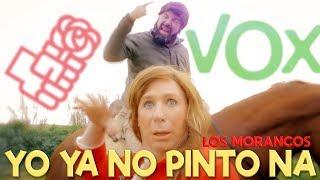 YO YA NO QUIERO NÁ - Lola Indigo | Los Morancos (Parodia)
